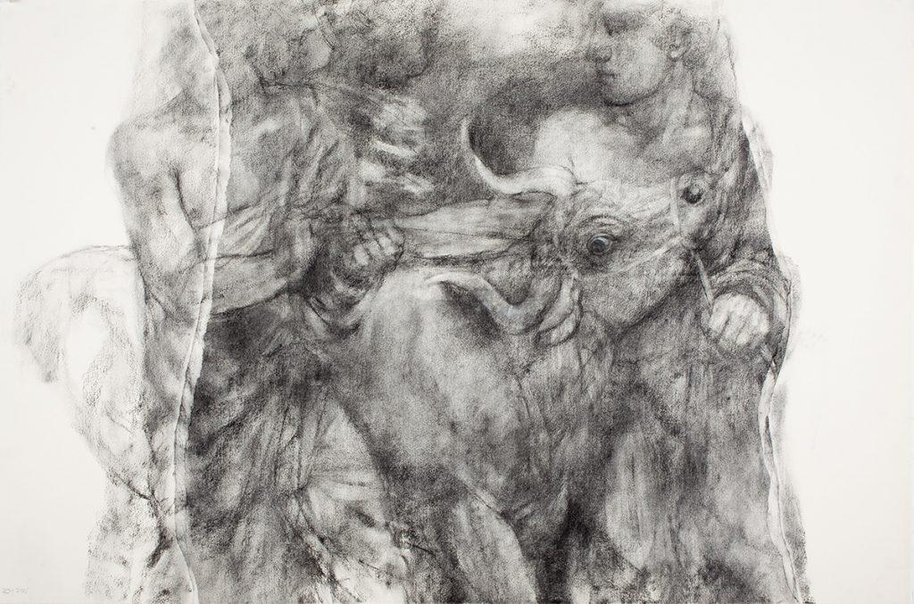 Keats' Heifer (2011)