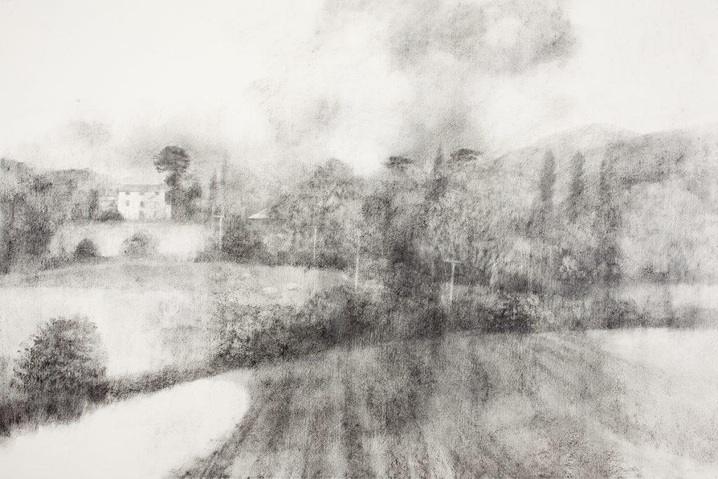 Spring Landscape (2011)