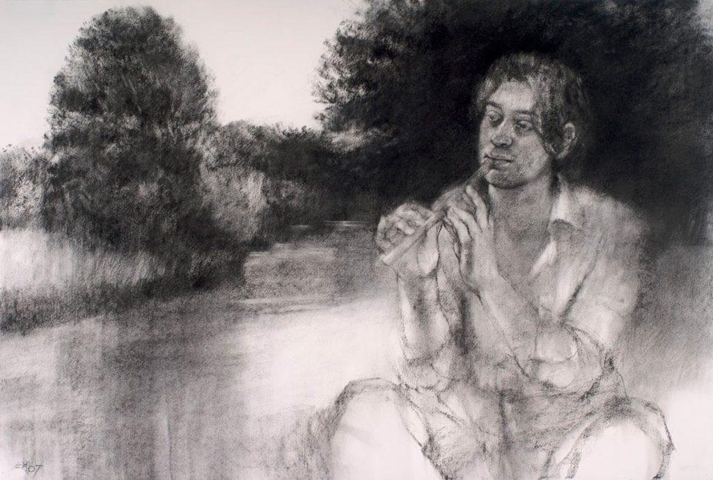 Flautist (2008